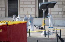 IS nhận trách nhiệm vụ tấn công bằng dao tại Pháp