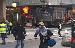 Biến phương tiện cơ giới thành vũ khí - Hình thức khủng bố khó ngăn chặn