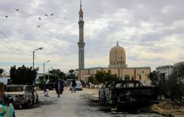 Ai Cập tăng cường an ninh sau vụ tấn công khủng bố