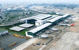 Đề xuất điều chỉnh quy hoạch chi tiết sân bay Tân Sơn Nhất