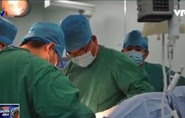 Điều phối viên vận động hiến tạng chia sẻ những khó khăn trong công việc