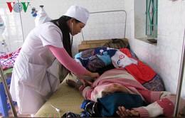 Gia tăng số người tử vong nghi do ngộ độc rượu ở Lai Châu