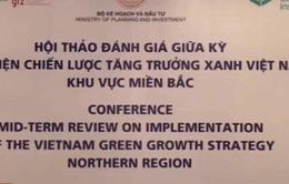 Việt Nam đã đạt một số thành tựu về tăng trưởng xanh