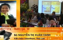 """""""Người Việt tại Thái Lan mong muốn có bộ sách giáo khoa riêng"""""""
