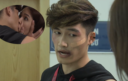 Ghét thì yêu thôi tập 7: Mới hôn xong, Du đã tuyên bố sắp thành ác mộng của Kim