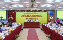 Xây dựng Tập đoàn Dầu khí Quốc gia Việt Nam phát triển bền vững