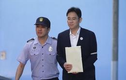 Dư luận Hàn Quốc chia rẽ về án tù của lãnh đạo Tập đoàn Samsung