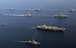 Australia mời Thái Lan tập trận hải quân
