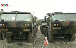 Hàn Quốc và Mỹ tập trận chung
