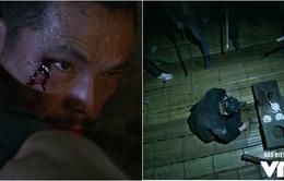 """Tập 23 phim Người phán xử: Lương Bổng bị truy sát, Hùng """"cá rô"""" bị phục kích trong đêm tối"""