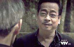 """Hé lộ clip tập 26 phim Người phán xử: Phan Quân """"vờn"""" Thế chột, Lê Thành bị đe dọa tính mạng"""