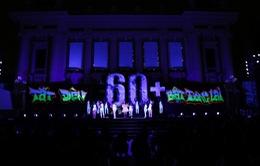 63 tỉnh thành cả nước tắt đèn hưởng ứng Giờ Trái đất