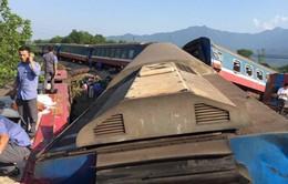 Điều tra vụ tàu hỏa đâm xe ben khiến 3 người tử vong