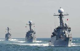 Ấn Độ, Hàn Quốc ký thỏa thuận hợp tác về đóng tàu hải quân
