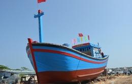 Quảng Ngãi kiến nghị giám sát bảo hiểm tàu cá theo Nghị định 67
