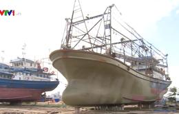 Bình Định hỗ trợ ngư dân kiện công ty đóng tàu nếu không được bồi thường