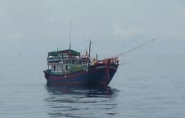 Tàu cá của Phú Yên bị Indonesia bắt giữ