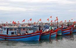 Bão Tembin sẽ đổ bộ vào đất liền Nam Bộ