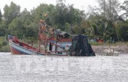 Bạc Liêu chấn chỉnh vi phạm dùng tàu cá chở khách