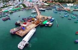 Xây dựng tuyến tàu cao tốc Trần Đề đi Côn Đảo