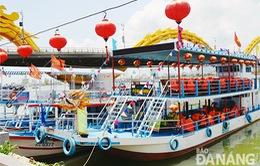 Đà Nẵng công bố 3 tuyến đường thủy nội địa
