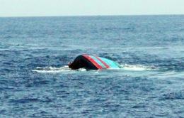 Vụ tàu chìm tàu Hải Thành 26: Nếu có dấu hiệu tội phạm thì khởi tố vụ án để điều tra