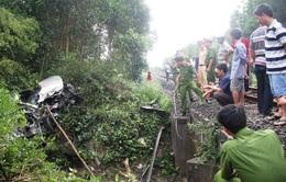 7 tháng đầu năm, 95 người chết vì tai nạn giao thông đường sắt