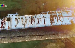 Sắp tìm ra nguyên nhân vụ chìm tàu Jupiter khiến 7 người tử vong và mất tích