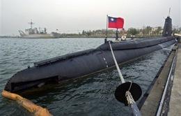 Cuộc chạy đua tàu ngầm làm dấy lên lo ngại an toàn tại châu Á