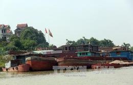 Đề xuất tổng điều tra phương tiện thủy nội địa
