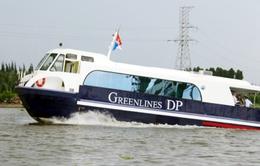 Đề xuất mở tuyến vận chuyển hành khách đường biển Cần Giờ - Vũng Tàu