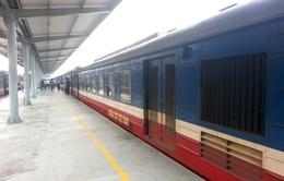 Đường sắt Hà Nội tăng chuyến, giảm giá vé dịp 2/9