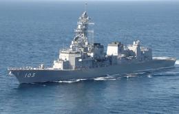 Nhật Bản hỗ trợ Đông Nam Á duy trì an ninh hàng hải