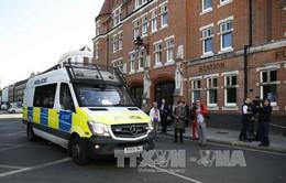Anh: Buộc tội âm mưu giết người nghi can đánh bom tàu điện ngầm