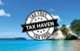"""EU rút gọn danh sách """"thiên đường thuế"""""""