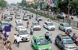 Tranh cãi đề xuất dùng phần mềm điều hành chung taxi