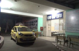 Có hay không sự độc quyền của taxi đưa đón bệnh nhân ở bệnh viện?