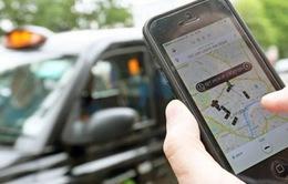 Dừng cấp phép thí điểm taxi công nghệ