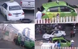 Bệnh viện Bạch Mai thừa nhận có ký hợp đồng với 2 hãng taxi