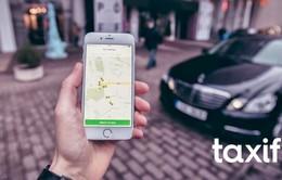 Taxify cạnh tranh khốc liệt với Uber trên thị trường London
