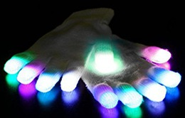 Gloving - Môn nghệ thuật của những ngón tay