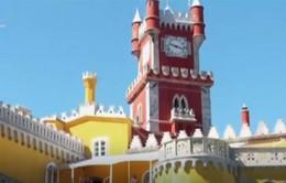 Trải nghiệm du lịch Sintra, Bồ Đào Nha