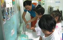 Bộ Y tế khuyến cáo biện pháp phòng ngừa bệnh tay chân miệng