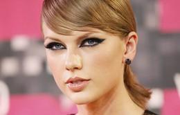 Taylor Swift tiếp tục chuỗi chiến thắng