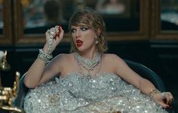 Săm soi loạt đồ trang sức hàng hiệu trong MV mới của Taylor Swift
