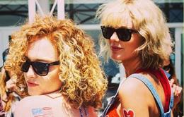 Taylor Swift vẫn tổ chức tiệc tùng ngày 4/7?