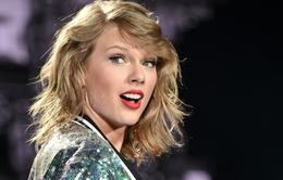 Từ vị trí số 1, thu nhập của Taylor Swift đã tụt xuống thứ hạng không thể tin nổi