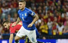 Kết quả vòng loại World Cup 2018 khu vực châu Âu sáng 03/9: ĐT Tây Ban Nha vượt ĐT Italia trong cuộc đua đầu bảng G
