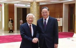 Nhận thức chung của lãnh đạo Đảng, Nhà nước Việt Nam – Trung Quốc cần hiện thực hóa bằng hành động cụ thể và nhất quán
