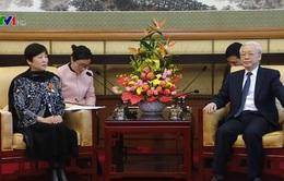 Đối ngoại nhân dân là kênh đối thoại vô cùng quan trọng giữa Việt Nam - Trung Quốc